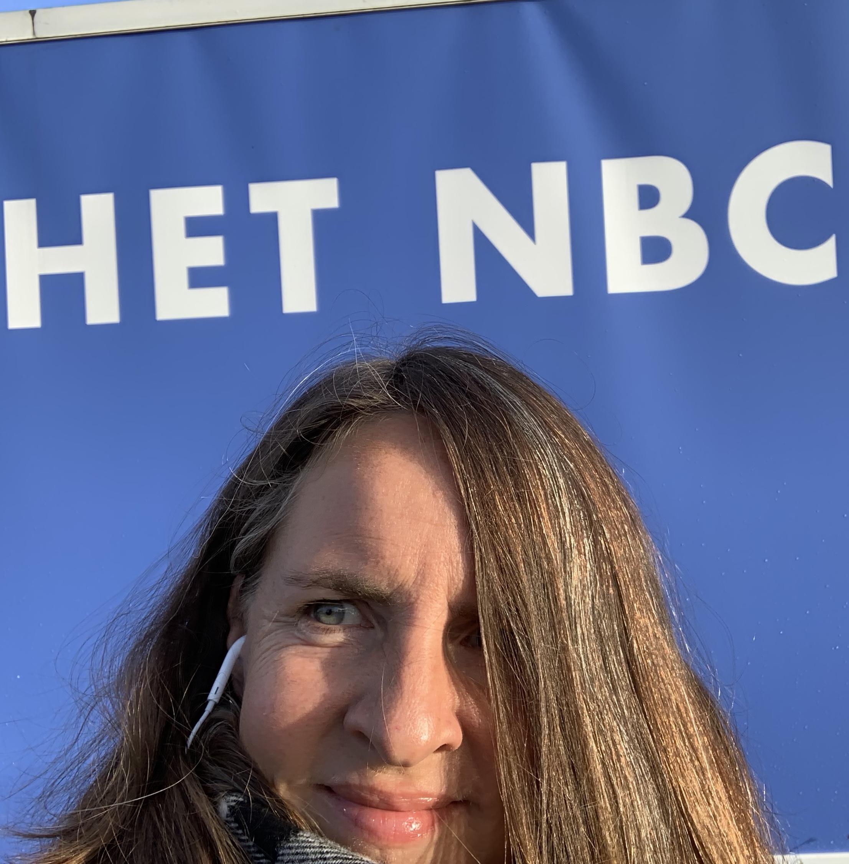 Voor Kjenning bij NBC